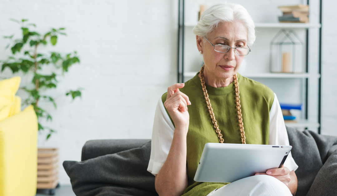 Senior Living Options after Covid-19 – What to Expect